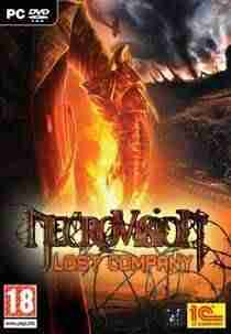 Descargar NecrovisioN Lost Company [English] por Torrent